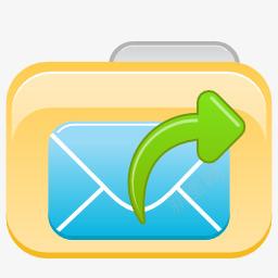 邮件文件夹发件箱乳白色2免抠素材免费下载 素材0qjkukwju 新图网